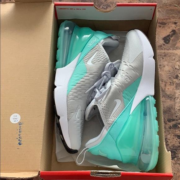 Nike Shoes | Nike Air Max 27 Gs 35y